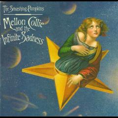 Smashing Pumpkins - Mellon Collie And The Infinite Sadness - Remastered (CD)