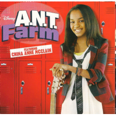 Soundtrack - A.n.t. Farm (CD)