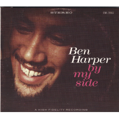HARPER BEN - By My Side (CD)