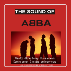 The Sound Of ABBA - Various Artists (CD)