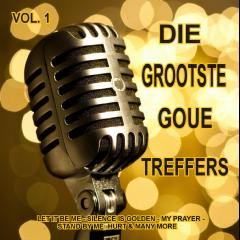 Die Grootste Goue Treffers - Various Artists (CD)
