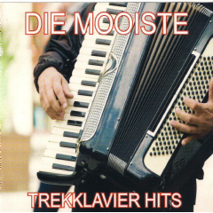 Die Mooiste Trekklavier Hits - Various Artists (CD)