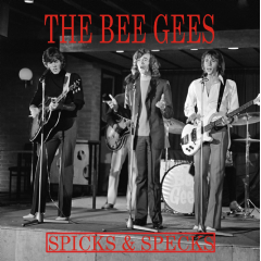 Bee Gees - Spicks & Specks (CD)