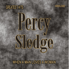 Sledge, Percy - Greatest Hits (CD)