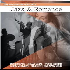 Jazz & Romance - Various Artists (CD)
