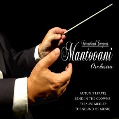 Mantovani - Mantovani Orchestra (CD)
