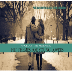 Angel Of The Morning - Hit Themes For Young Lovers - Various Artists (CD)
