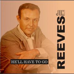Reeves, Jim - Jim Reeves (CD)
