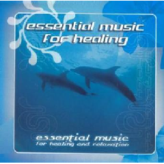 Music For Healing - Various Artists (CD)