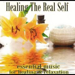 Healing The Real Self - Various Artists (CD)