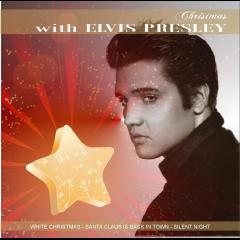 Presley, Elvis - Christmas With Elvis Presley (CD)