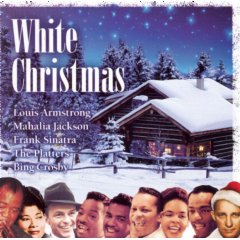 White Christmas - Various Artists (CD)