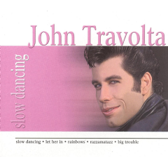 Travolta, John - Slow Dancing (CD)