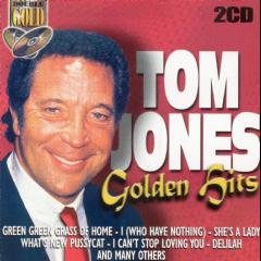 Best Of Tom Jones - Various Artists (CD)