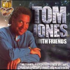 Jones, Tom - With Friends (CD)