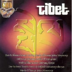 Tibet - Various Artists (CD)