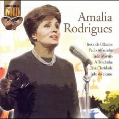 Rodrigues, Amalia - Amalia Rodrigues (CD)