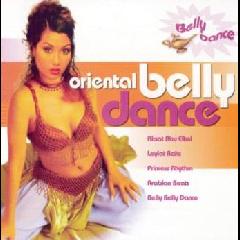 Oriental Bellydance - Various Artists (CD)