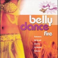Bellydance - Fire - Various Artists (CD)