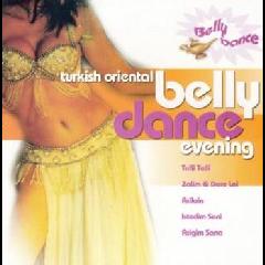 Bellydance - Evening - Various Artists (CD)