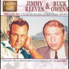 Reeves, Jimmy / Buck Owens - Jimmy Reeves & Buck Owens (CD)