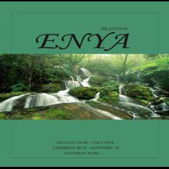 Enya - The Sound Of Enya (CD)