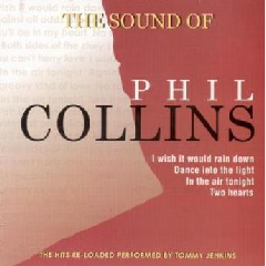 The Sound Of Phil Collins - Various Artists (CD)