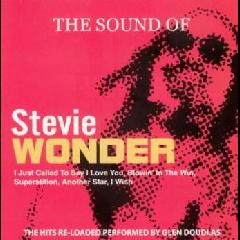 The Sound Of Stevie Wonder - Various Artists (CD)