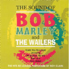 The Sound Of Bob Marley - Various Artists (CD)