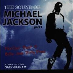 Graham, Gary - The Sound Of Michael Jackson - Part 1 (CD)