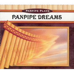 Panpipe Dreams - Various Artists (CD)