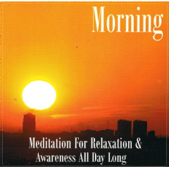 Morning - Various Artists (CD)
