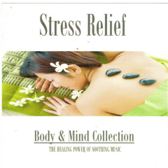 Stress Relief - Various Artists (CD)