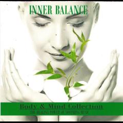 Inner Balance - Various Artists (CD)