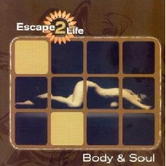 Body & Soul - Various Artists (CD)