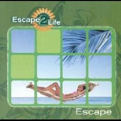 Escape - Various Artists (CD)