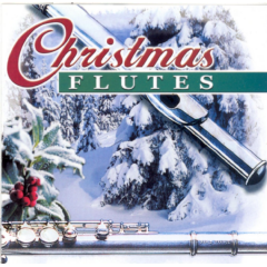 Christmas Flutes - Various Artists (CD)