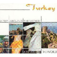 A Trip Around The World - Turkey - Various Artists (CD)