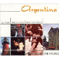 A Trip Around The World - Argentina - Various Artists (CD)