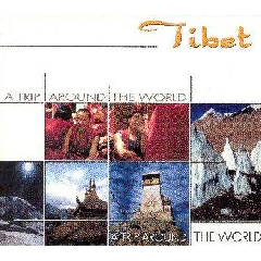 A Trip Around The World - Tibet - Various Artists (CD)