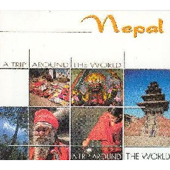 A Trip Around The World - Nepal - Various Artists (CD)