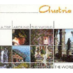 A Trip Around The World - Austria - Various Artists (CD)