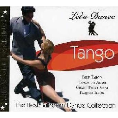 Let's Dance - Tango - Various Artists (CD)