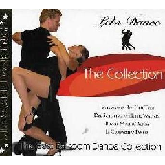 Let's Dance - Dance Compilation - Various Artists (CD)