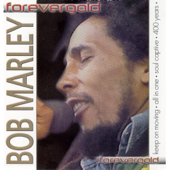 Marley, Bob - Keep On Moving (CD)