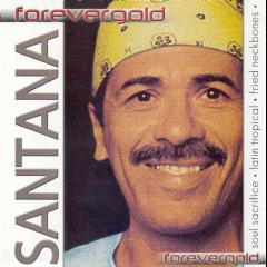 Santana - Soul Sacrifice (CD)