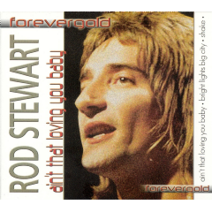 Stewart, Rod - Ain't That Loving You Baby (CD)