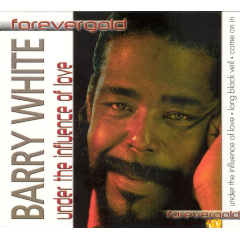 White, Barry - Under The Influence Of Love (CD)