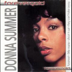 Summer, Donna - Donna Summer (CD)