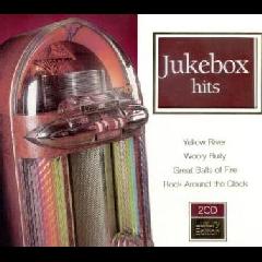 Jukebox Hits - Various Artists (CD)